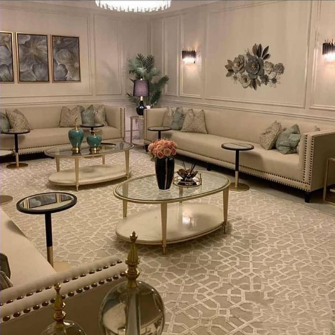 مفروشات الدمام Shared A Post On Instagram كنب جلسات ستاير تفصيل وتنجيد تنفيذ Living Room Design Decor Table Decor Living Room Big Living Room Design