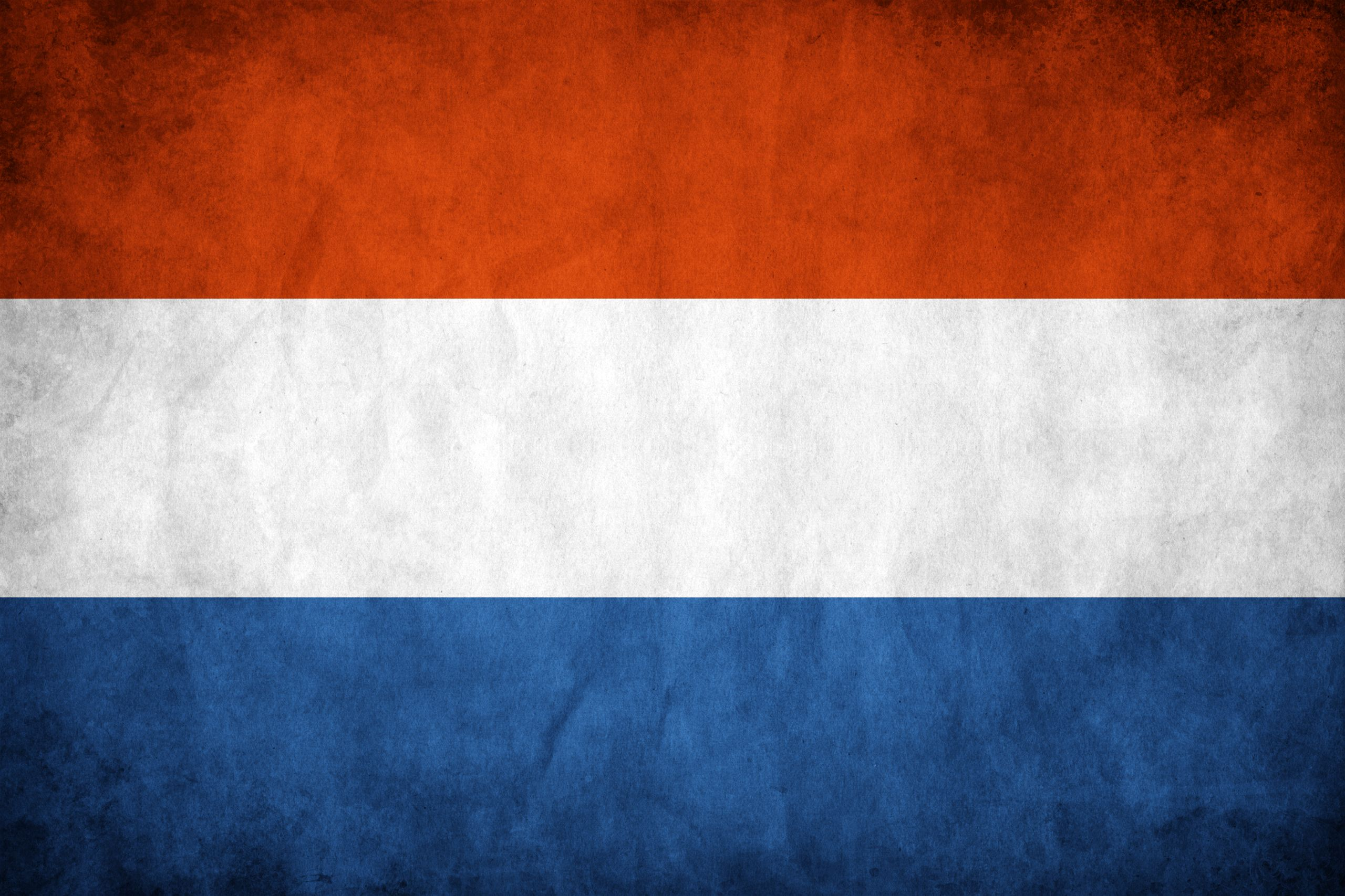 Netherlands Grunge Flag Dutch Flag Netherlands Flag Holland Flag