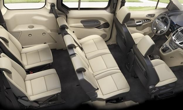 25+ Ford transit connect 2014 interior trends
