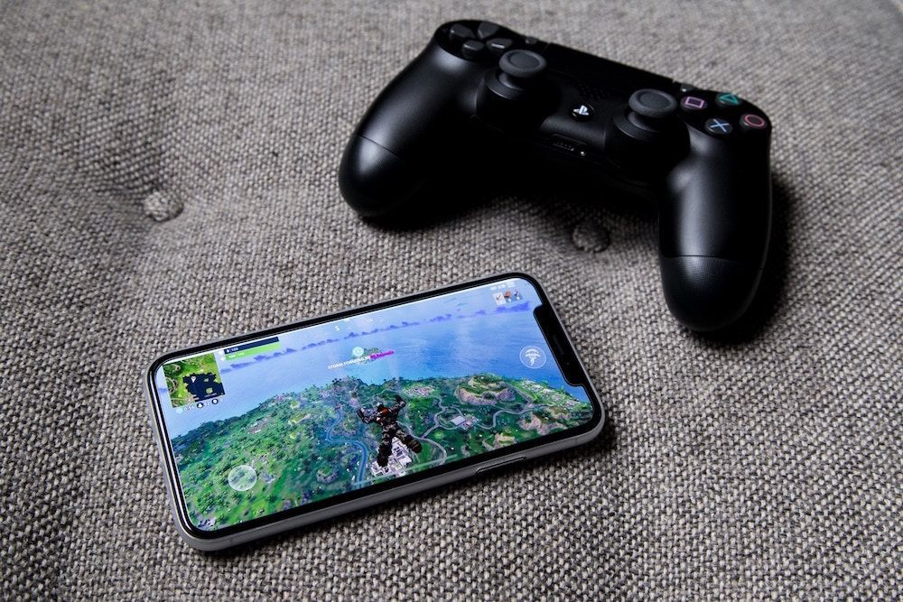 Bigger Than Ever! 'Fortnite' Is Coming To Android http