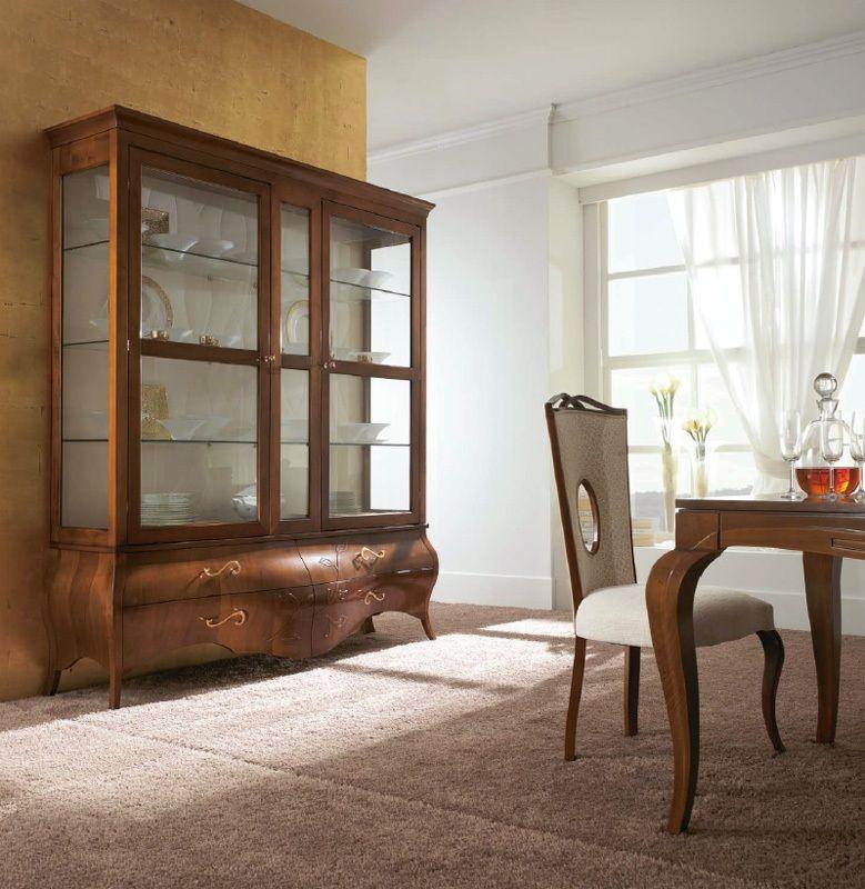 Vetrina Portaoggetti Mobile Espositore Vetrina New Classic Extraordinary Glass Showcase Designs For Living Room Inspiration Design