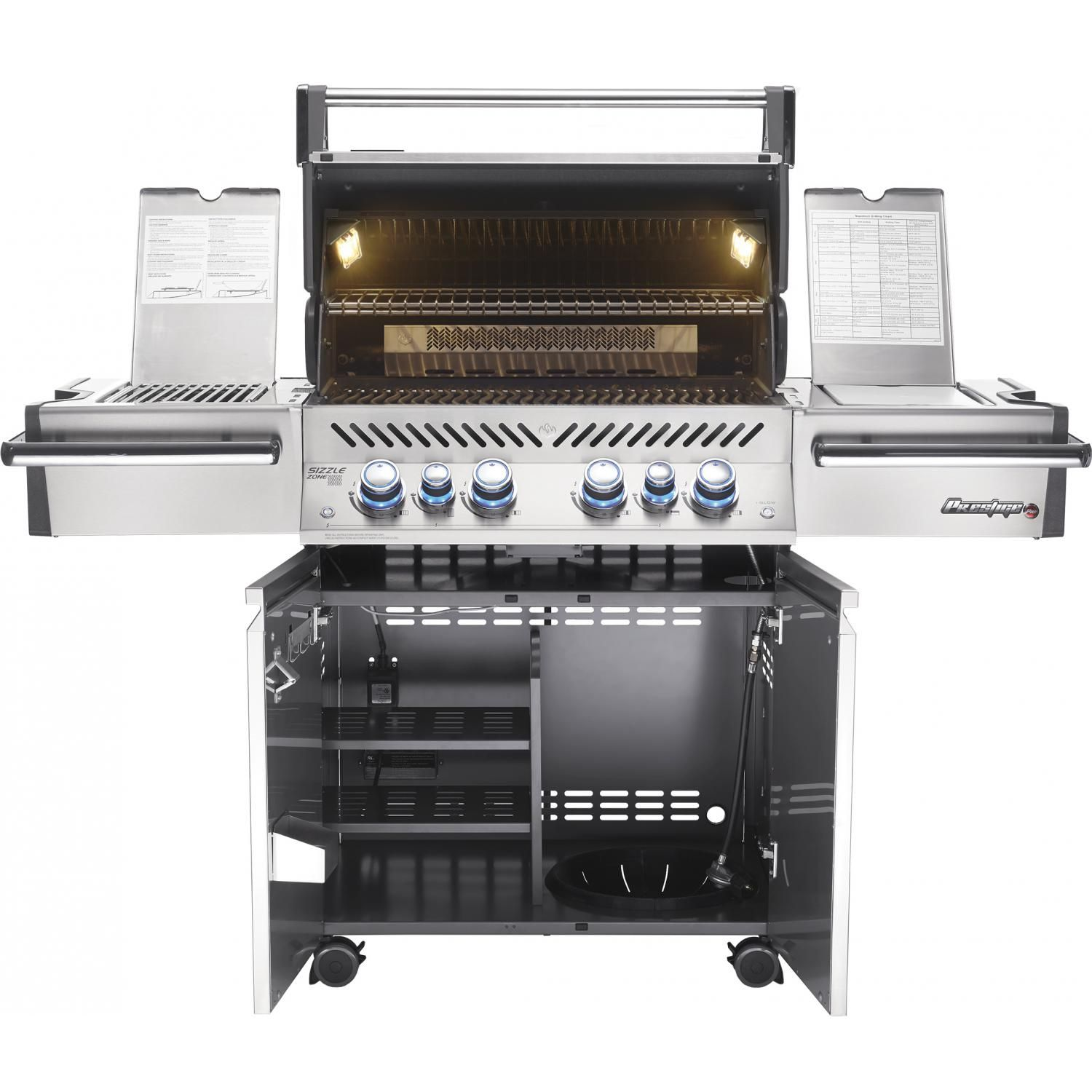 Napoleon Storage and Accessories What Is A Propane Gas Grill