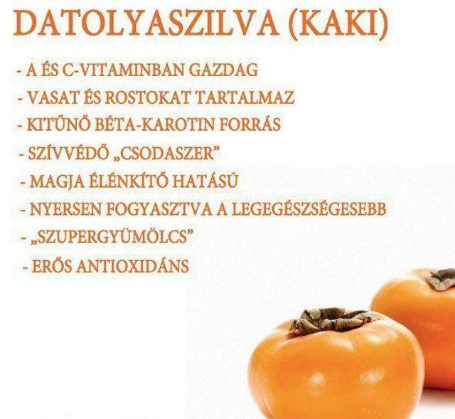 Életmód cikkek és képtár: Zöldség és gyümölcsök hatásai..