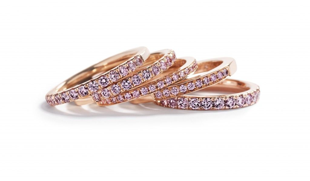 Argyle Pink Diamonds Rings With Images Argyle Pink Diamonds