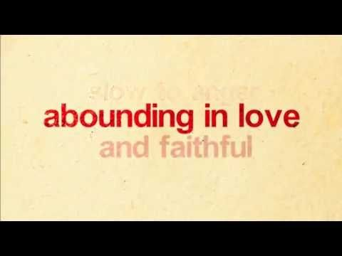 Session 11: You are Good and Forgiving | Worship songs