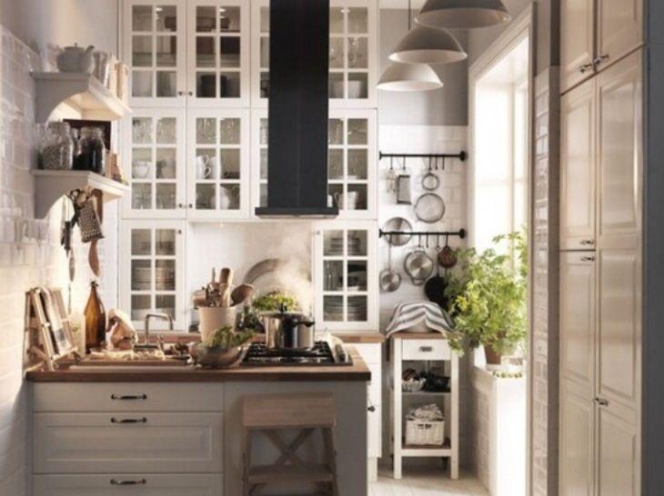 Werkplek Keuken Inrichten : Schiereiland als werkplek in kleine keuken slim keukens