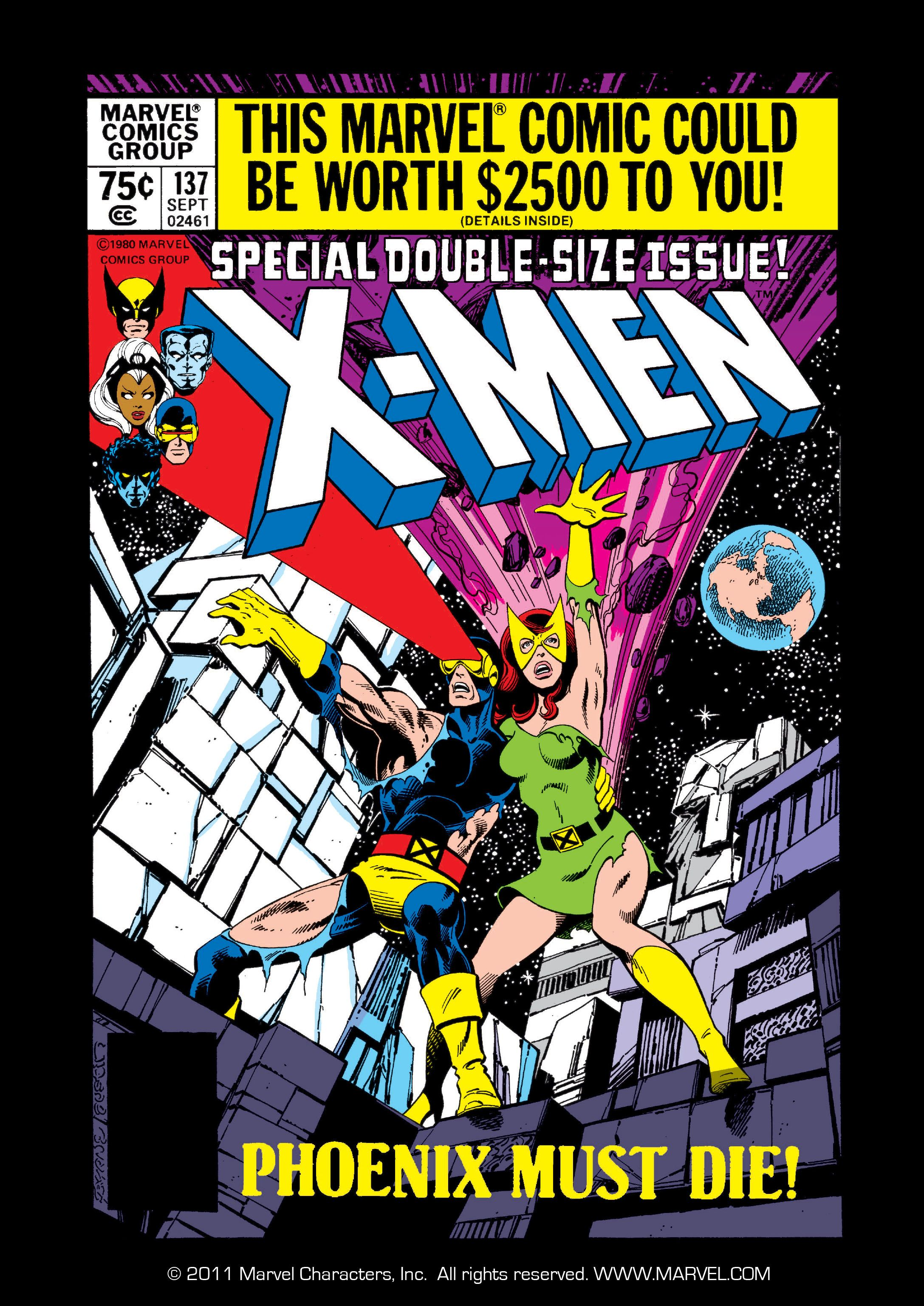 Uncanny X Men 1963 Issue 137 Read Uncanny X Men 1963 Issue 137 Comic Online In High Quality Marvel Comic Books Xmen Comics Comic Book Covers