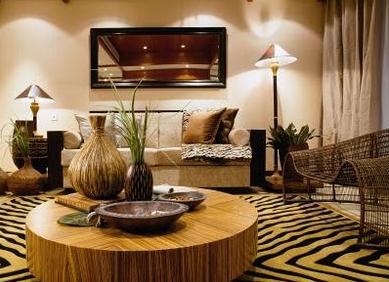 Décoration intérieur Africaine | déco maison africaine ...