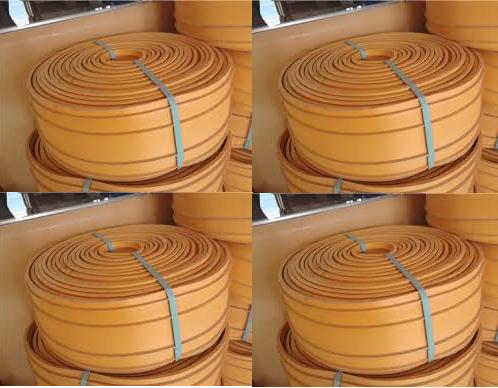 Băng cản nước Best Waterbar V200 được làm từ nhựa PVC đàn hồi ...
