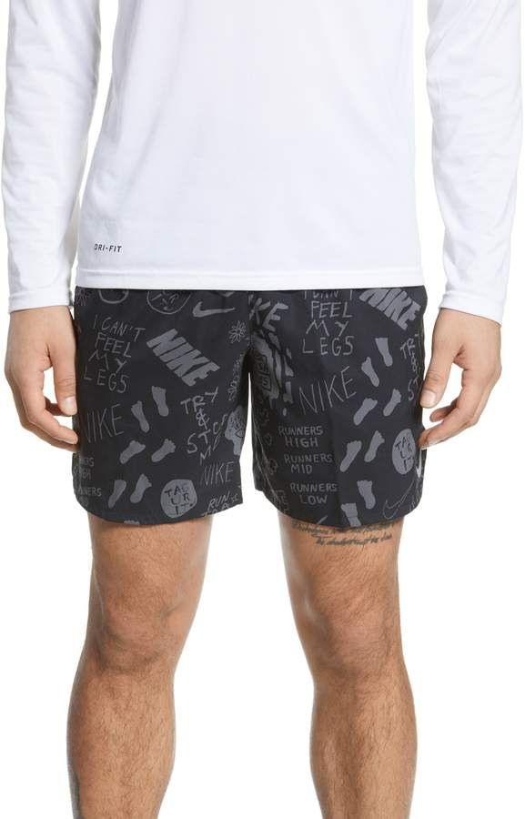 df75641de9f9 Nike Flex Stride Nathan Bell Shorts in 2019