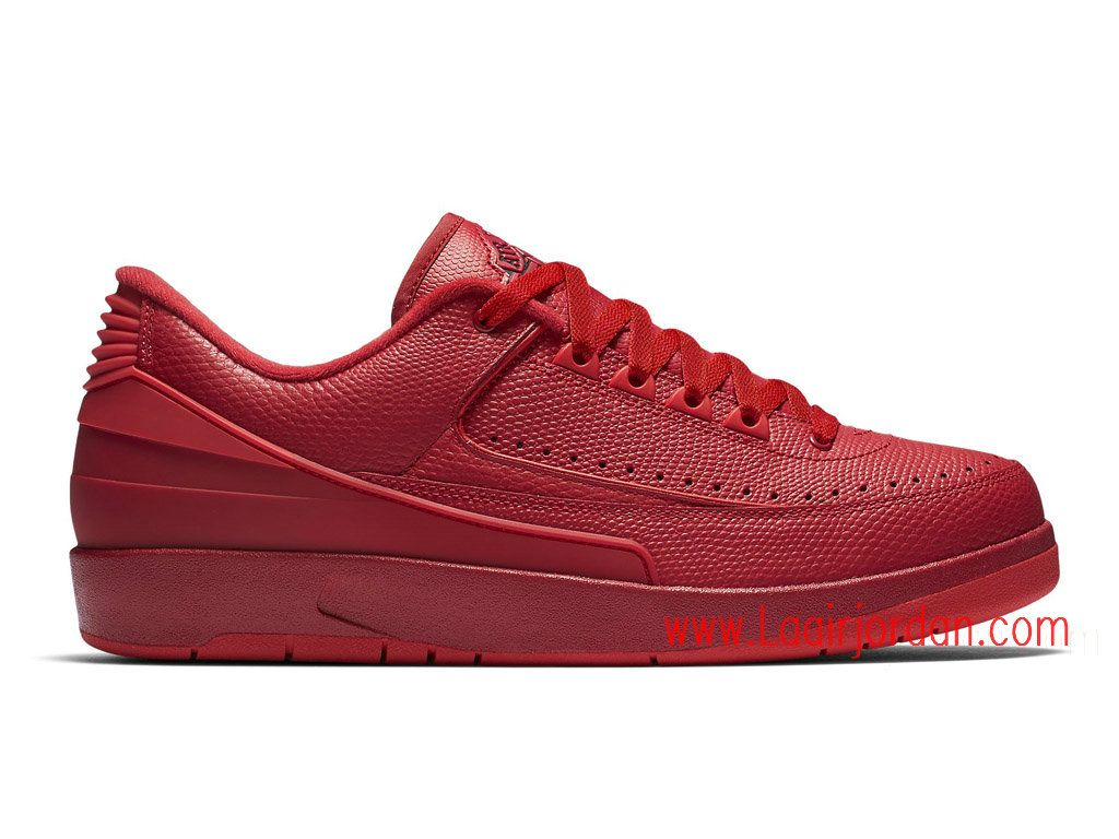 Men's Shoe Air Jordan 2 Retro Low 832819-606