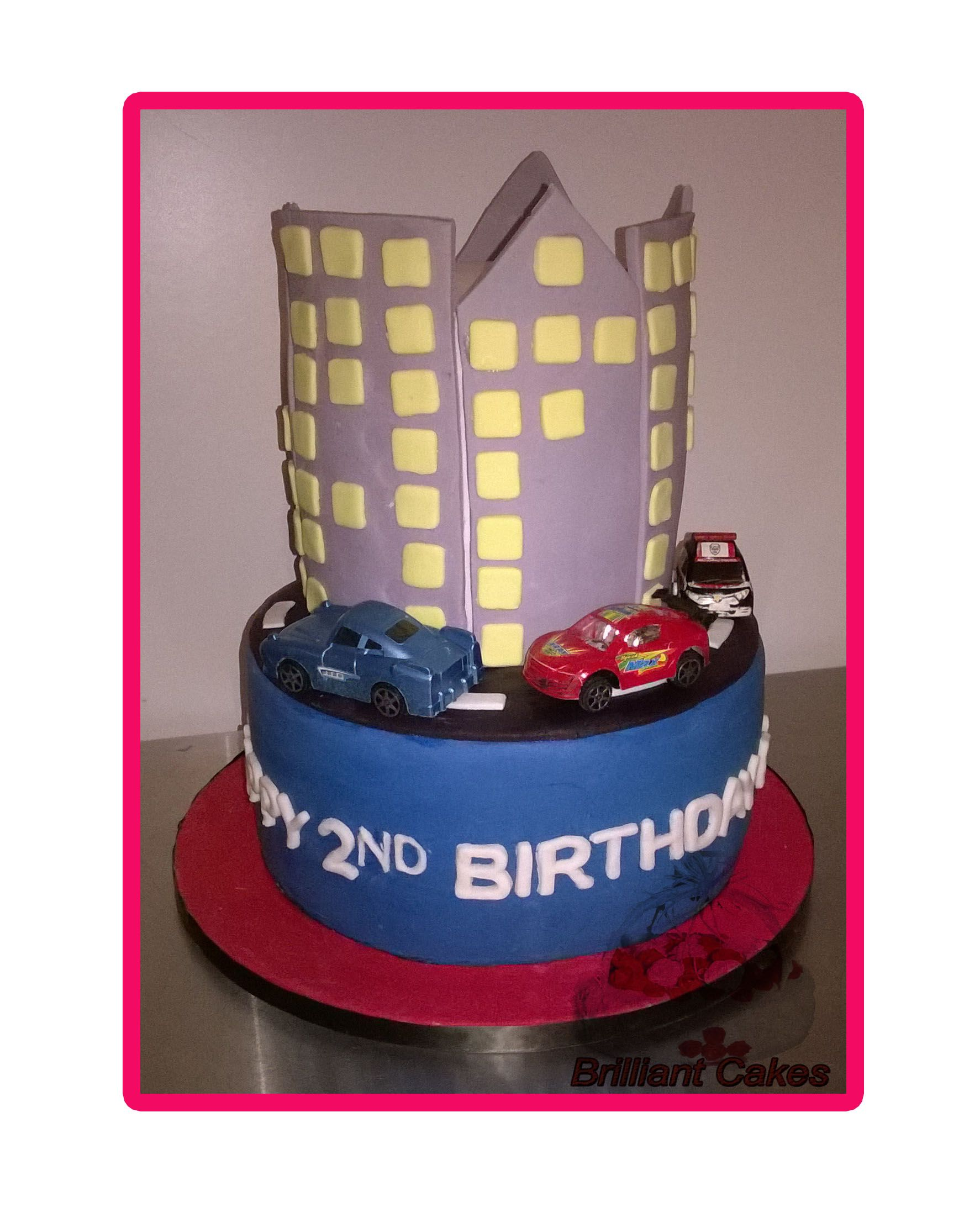 Wedding And Birthday Custom Made Cakes In Johannesburg South Africa