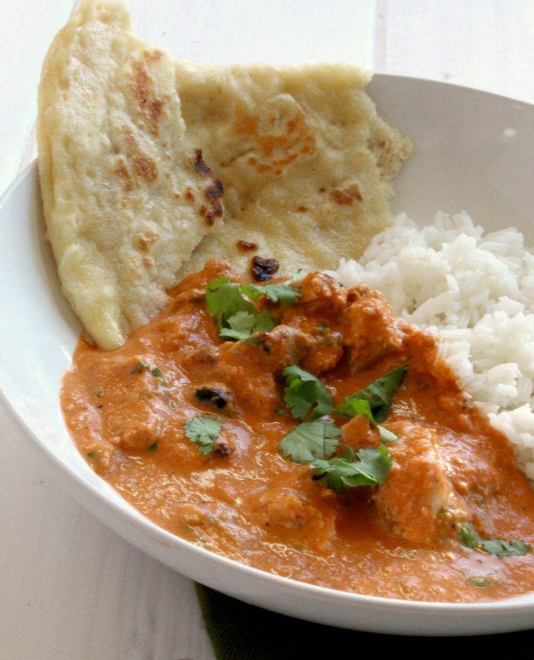 Indian Butter Chicken Murgh Makhani A Feast For The Eyes Recipe Indian Butter Chicken Butter Chicken Indian Food Recipes