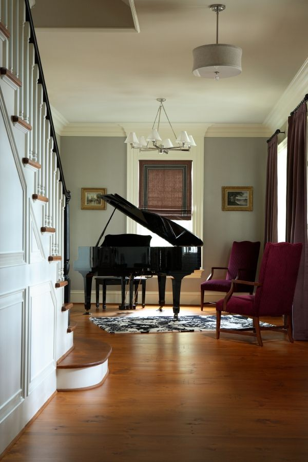 1 Of 1 Room Photosclean Sophistication By Jamie Kern Asid