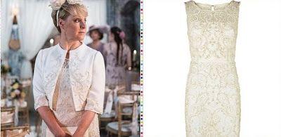 Coronation Street Blog: Want a wedding dress like Sally Webster's?