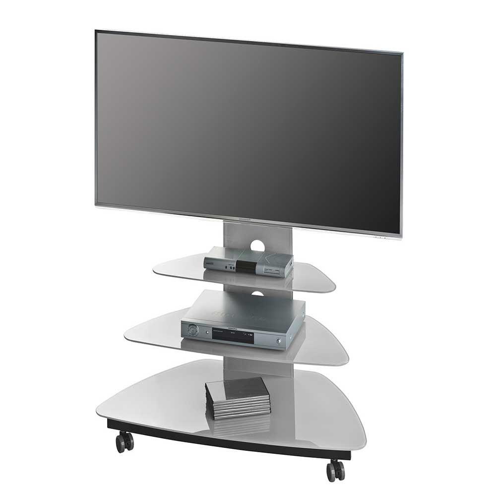 Ideal TV Board mit Rollen schwenkbar Jetzt bestellen unter https moebel ladendirekt de wohnzimmer tv hifi moebel tv lowboards uid udc dd b ac
