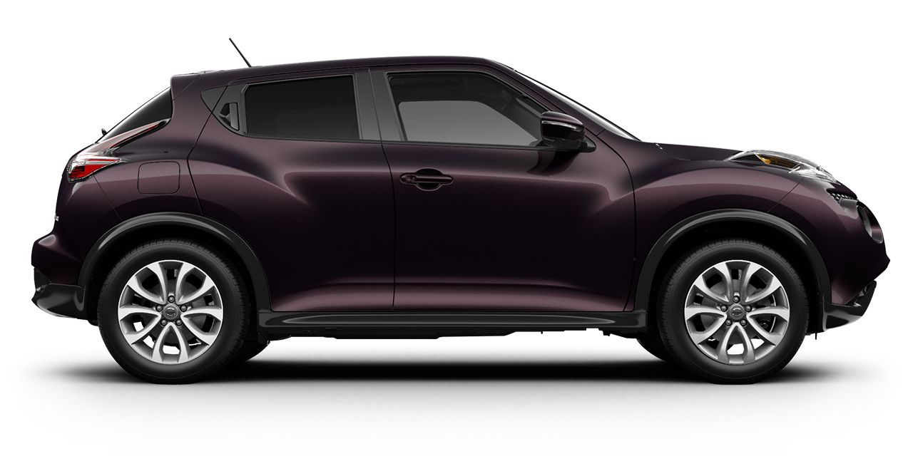 Explore Interior And Exterior Photos Accessories And Color Options For The 2017 Nissan Juke