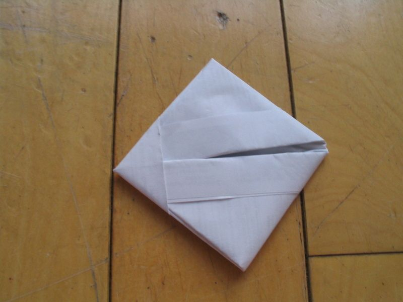 How To Fold Your Letters  Craft Paper Folding And Life Hacks