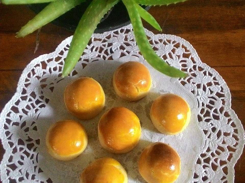 Resep Nastar Lembut Renyah Lumer Tips Biar Tdk Mudah Jamuran Cookies Oleh Kheyla S Kitchen Resep Nastar Resep Ide Makanan
