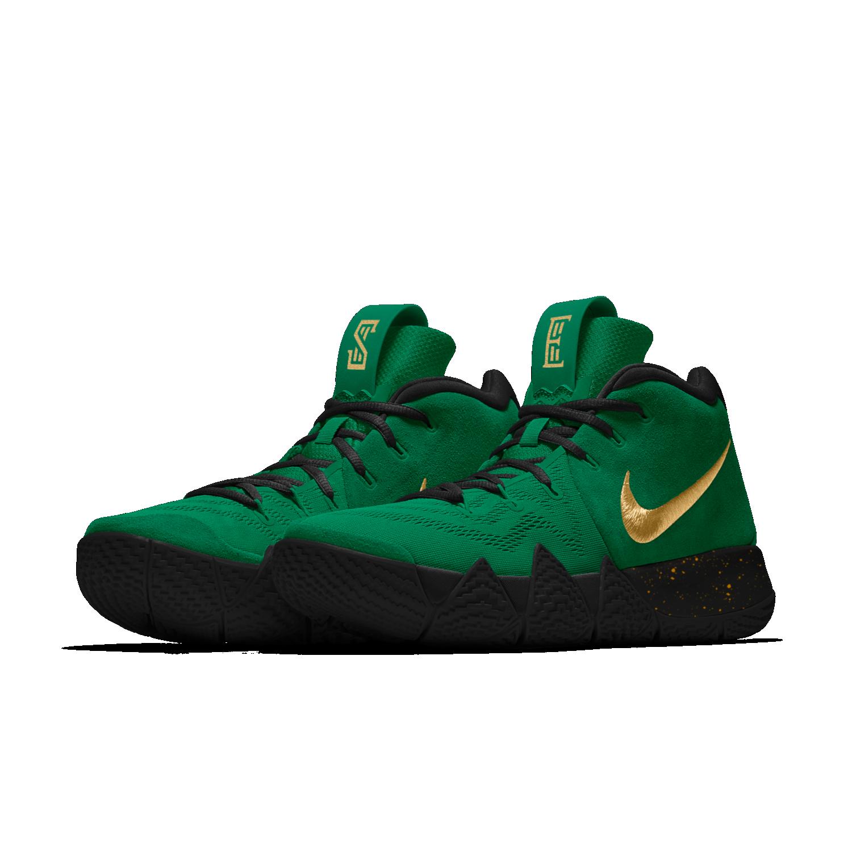 Kyrie 4 iD Basketbol Ayakkabısı. Nike.com TR