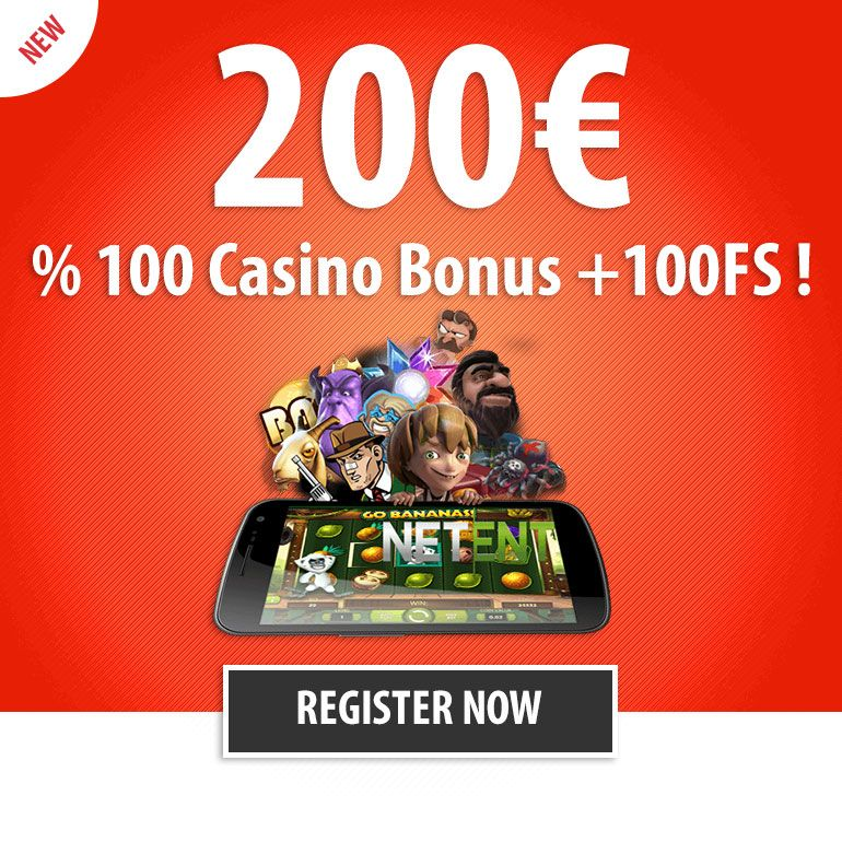 Exclusive package £/€ 200Bonus +100Free Spins!