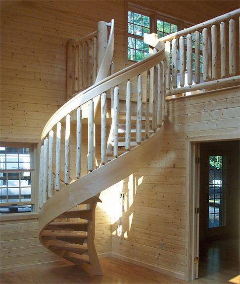 Best York Spiral Stair Manufacturer Of Double Helix Spiral 400 x 300
