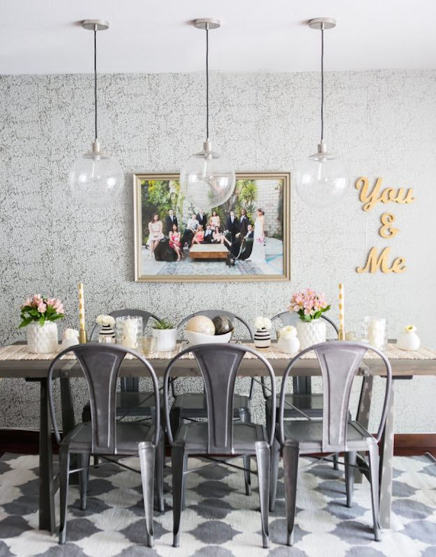 Make It Personal Dining Room Remodeling Ideas For A Chic Upgrade Stunning Dining Room Remodel Ideas Property