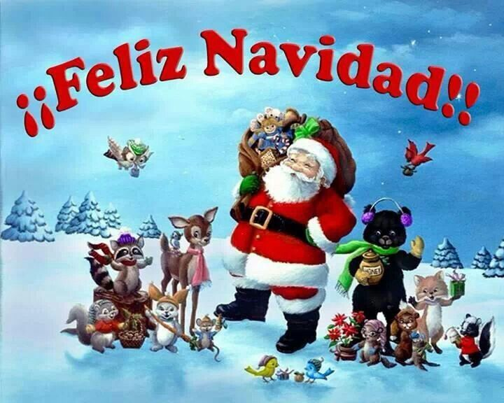 Spanish Navidad