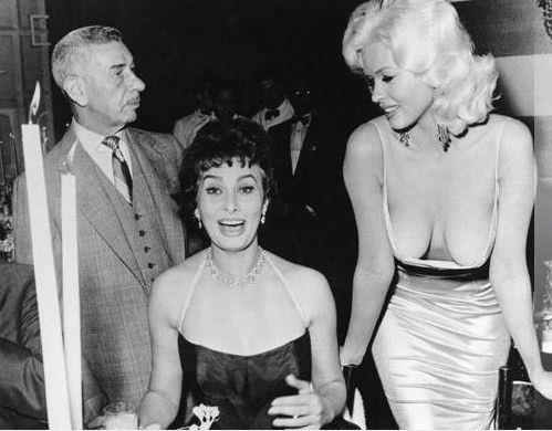 Sophia Loren Measurements - Bing Images   Personalities