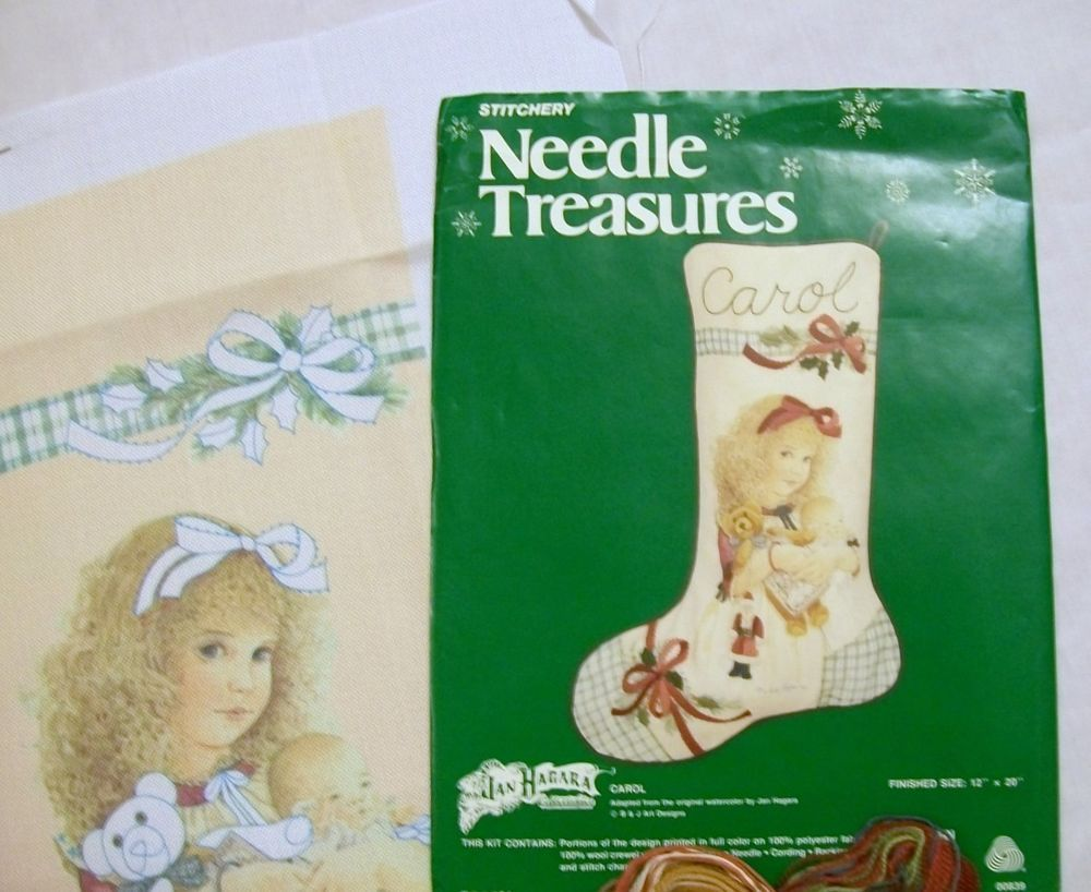32++ Christmas stocking craft kits info