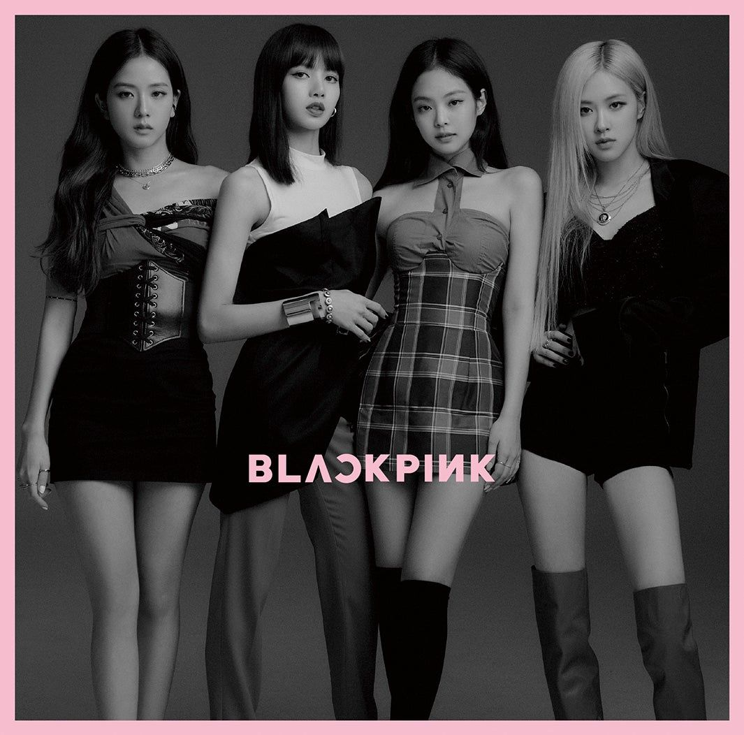 Blackpink Kill This Love Jp Ver Concept Photos Blackpink