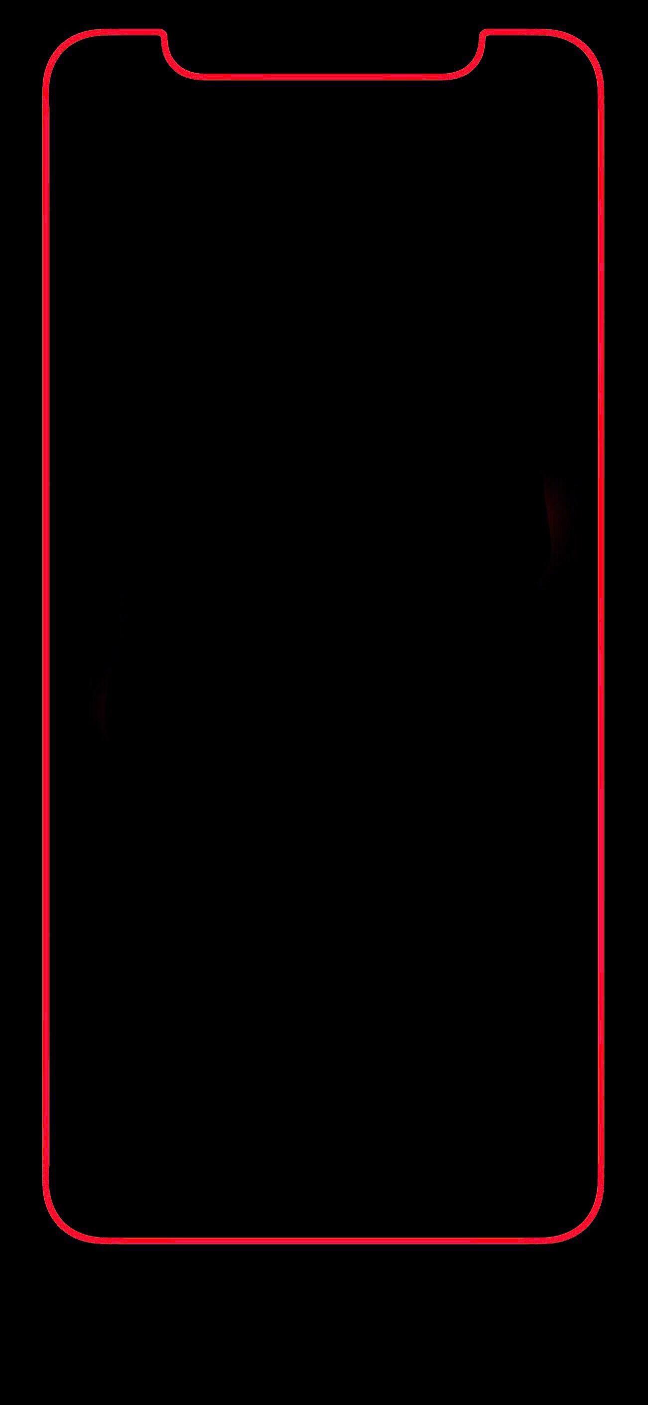 Iphone 11 Border Wallpaper : iphone, border, wallpaper, IPhone, Wallpaper