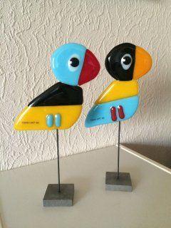 glas fugle - Google-søgning