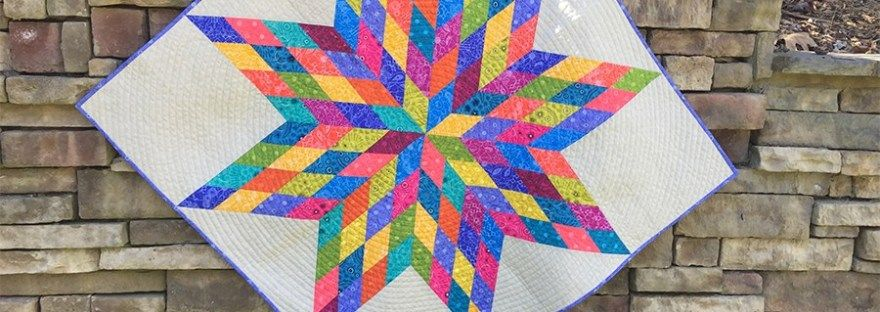 Little Lone Star Free Pattern Patty Murphy Handmade