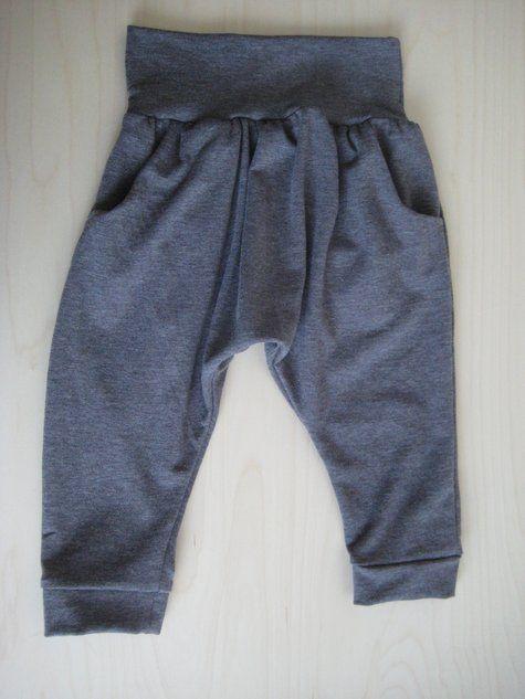 Teeny Harem Pants | Haremshose, Jugendliche und Kinderkleidung