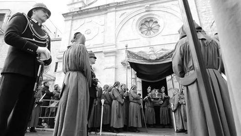 MOLFETTA-Settimana santa-processioni.