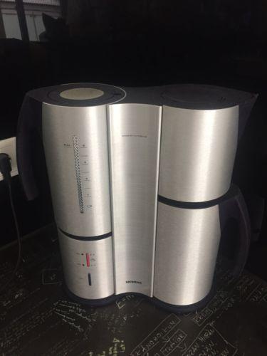 Tropf Stop Für Siemens Porsche Design Kaffeemaschine