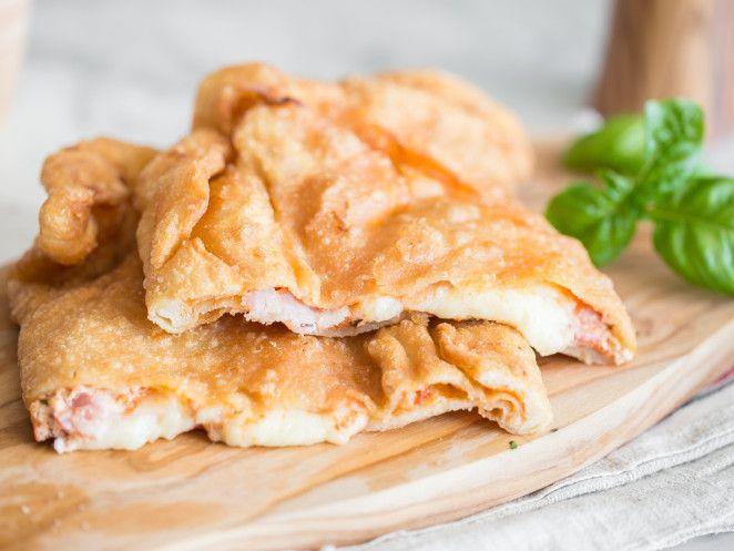 Pizza fritta napoletana: Das Original aus Neapel