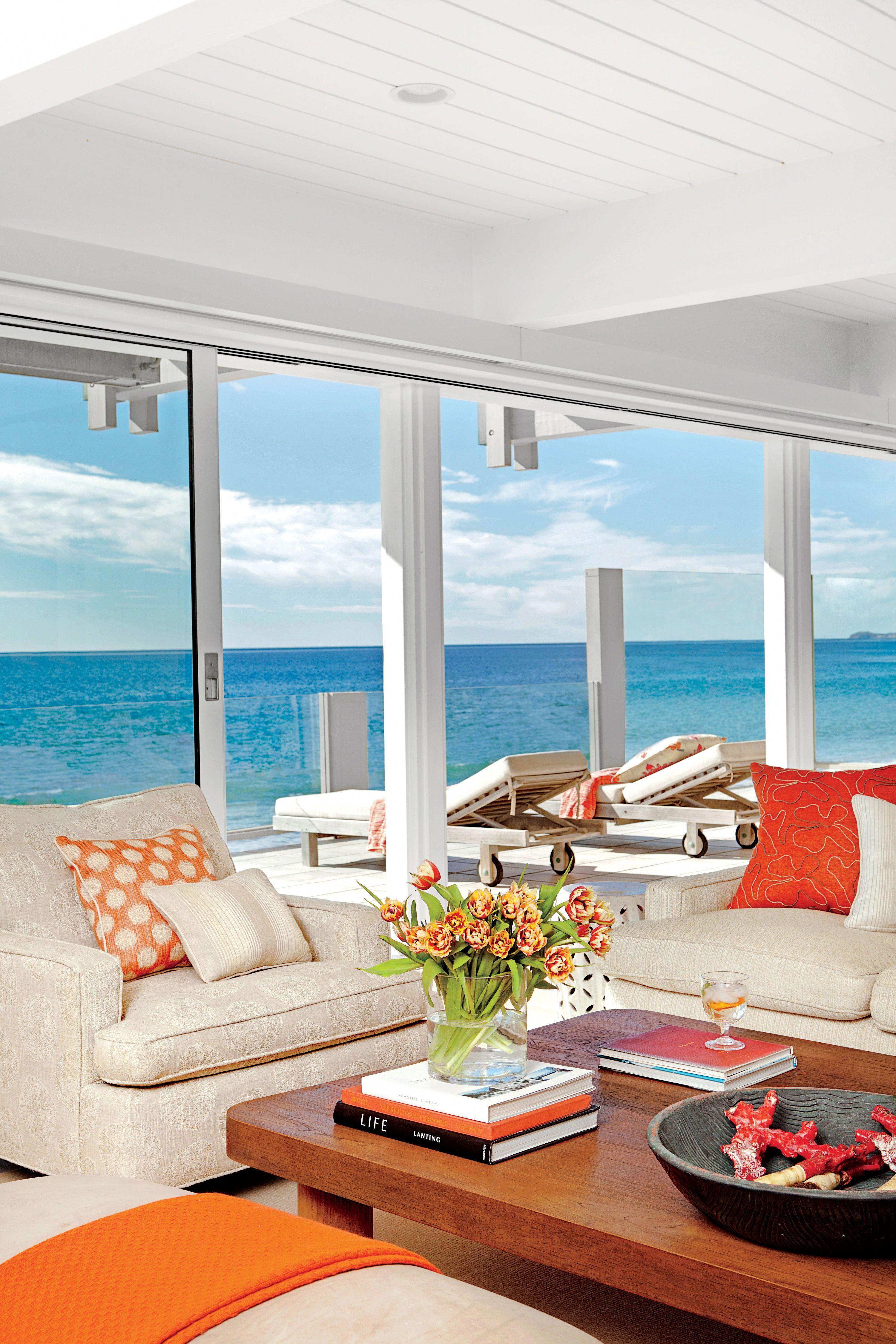 Home Decor Ideas Beach Theme International Magazines