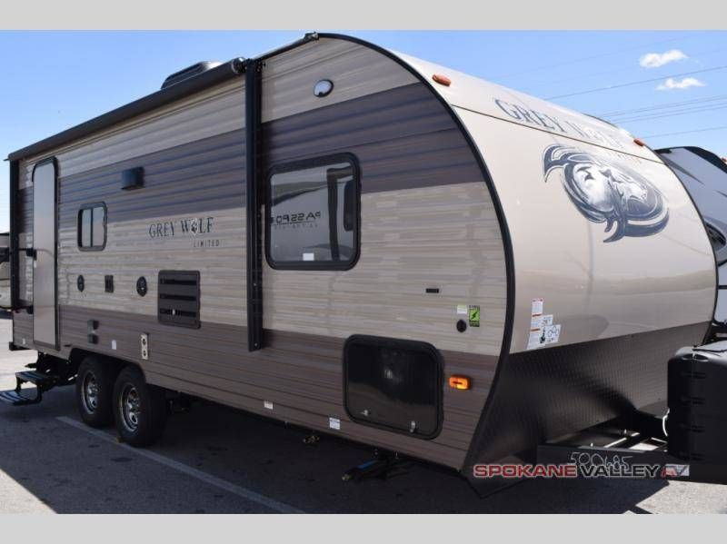 2018 Forest River Cherokee Grey Wolf 21rb For Sale Las Vegas Nv