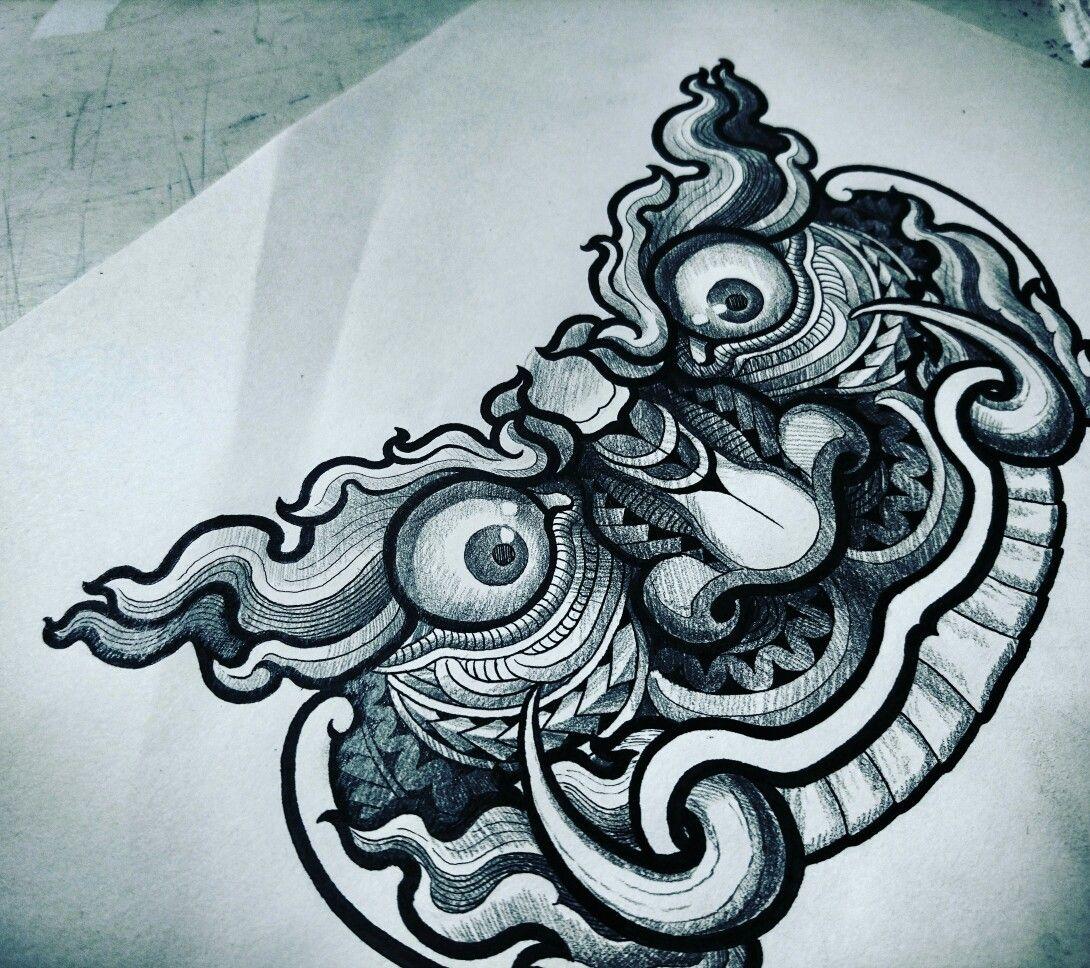 release tattoo studio thai line id jack010829 maori pinterest tattoo ideen und ideen. Black Bedroom Furniture Sets. Home Design Ideas