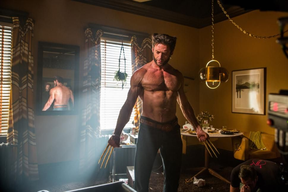 'X Men: Days of Future Past,' movie review - NEW YORK DAILY NEWS #XMen, #Movie