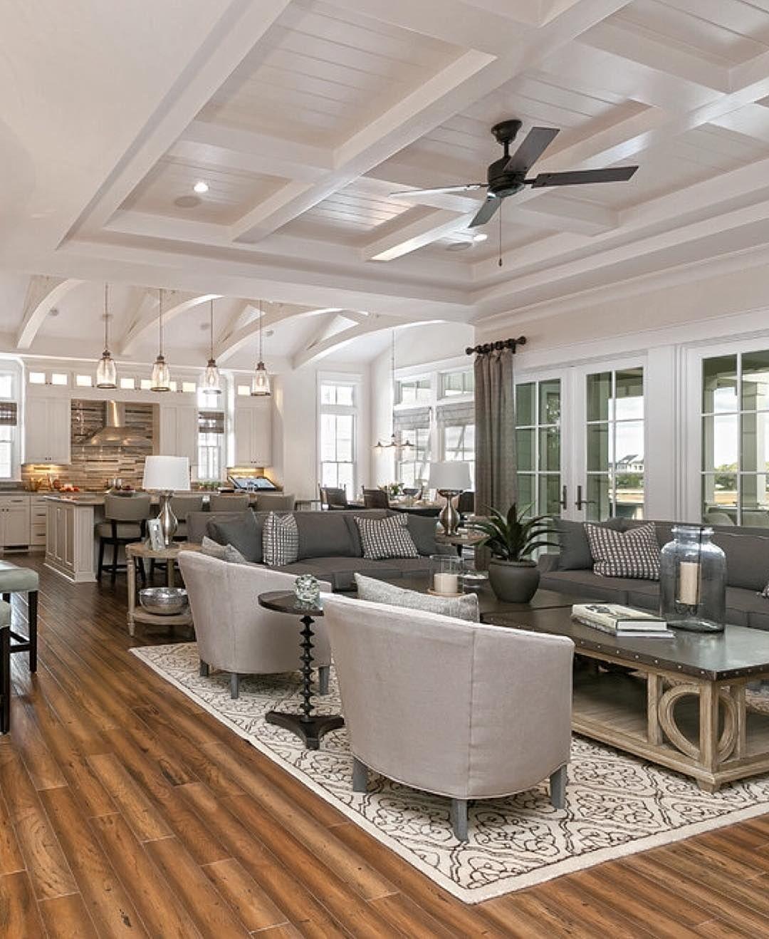 Arthur Rutenberg Homes Custom Home Design Living Area: Floor To Ceiling Perfection By Arthur Rutenberg