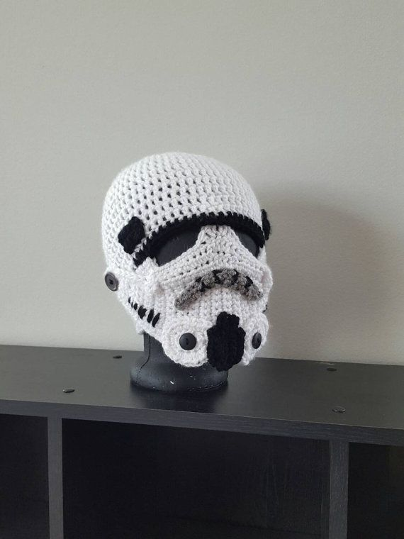 Storm Trooper Star Wars Helm Mann Geschenk Freund Geschenk für ...