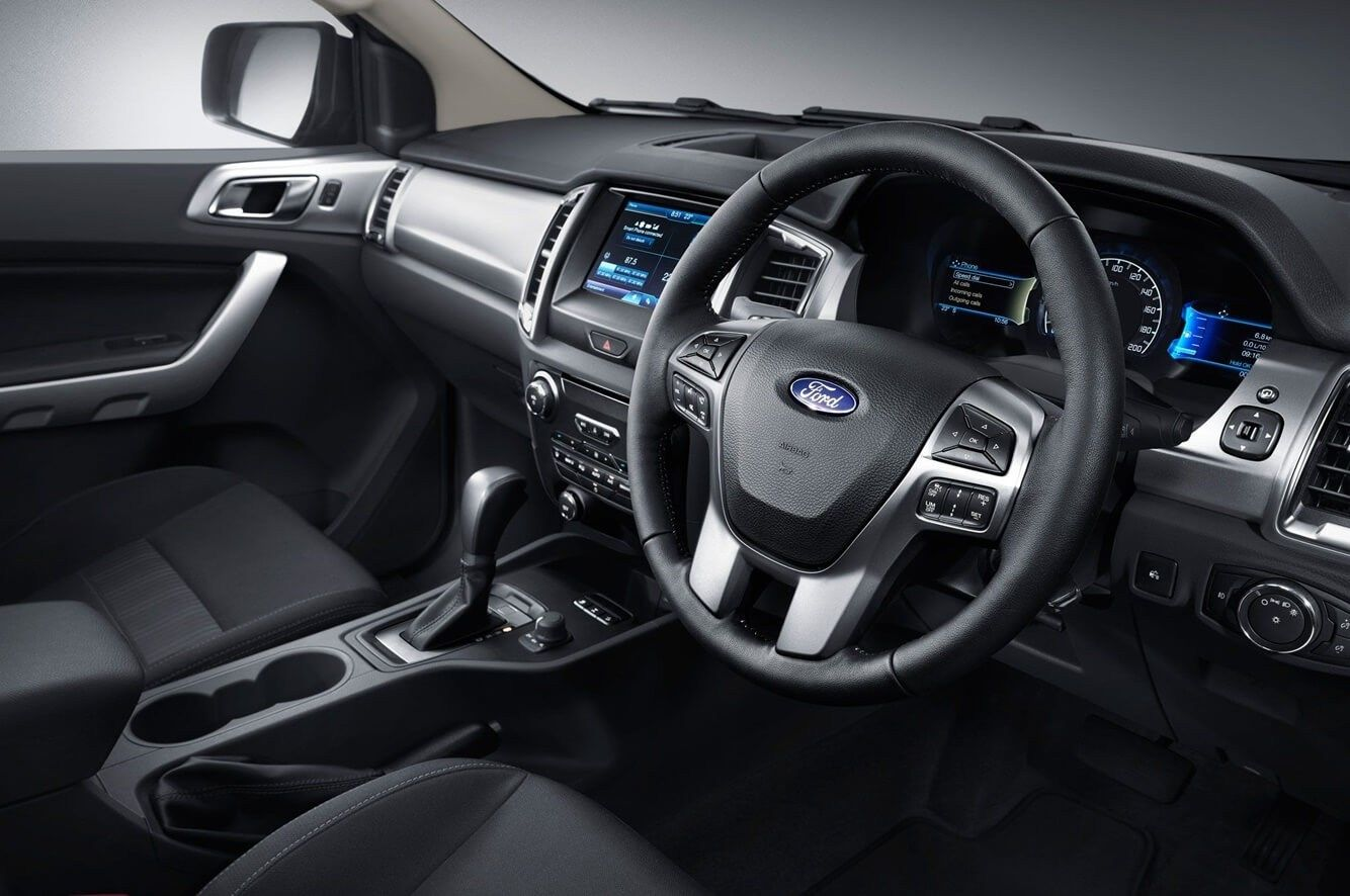 When Will The Ford Ranger 2020 Price Look Like Ford Ranger Ford Ranger Interior Ford Ranger Pickup