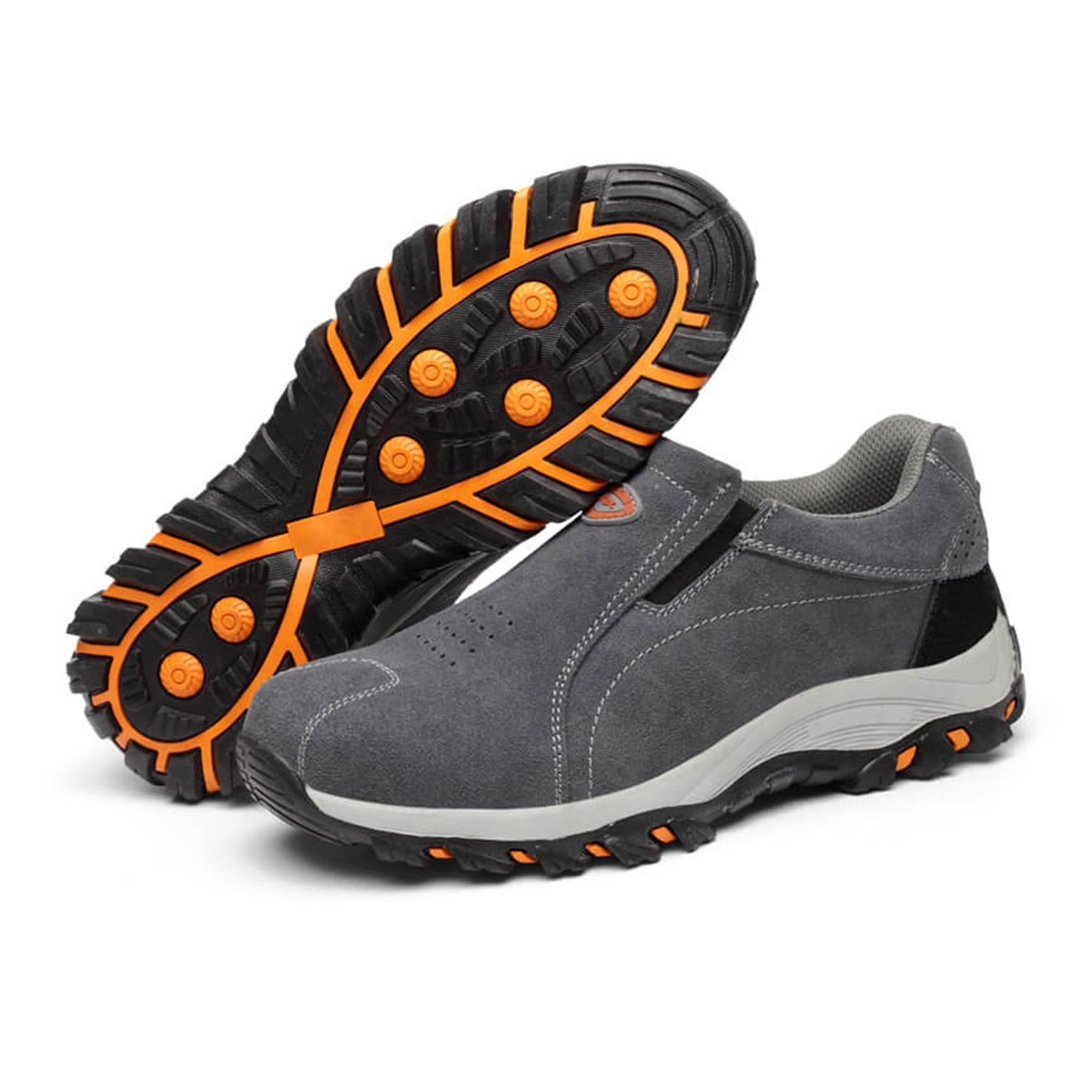 Aox // Gray in 2020 | Work shoes