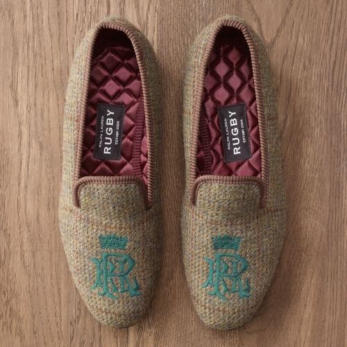 Men's Loafers - Rugby by Ralph Lauren
