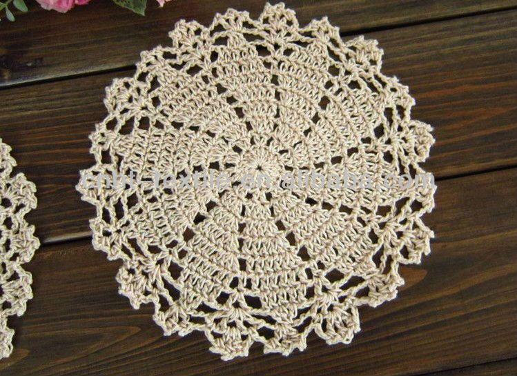 Patrones de tapetes de crochet - Imagui | tapete | Pinterest ...