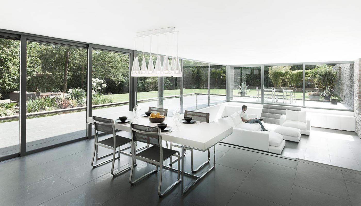 New Build | AR Design Studio - Modern / Contemporary Home Design ...