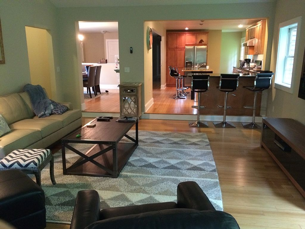 House vacation rental in great barrington from